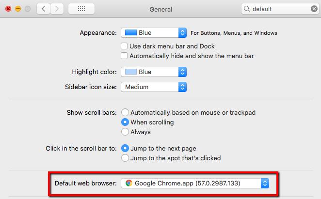 How do I set up my Google Chrome browser? – Animana